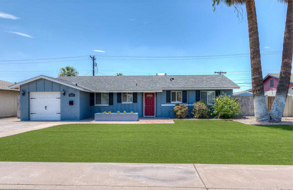 - 3Br/2Ba - Home for Sale in Cox Heights 1, Scottsdale