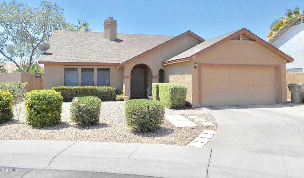 $215,000 - 3Br/2Ba - Home for Sale in Meadows At Independence Lot 1-297, Glendale
