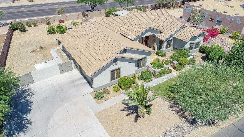 $454,500 - 4Br/2Ba - Home for Sale in Dysart Ranch, Glendale