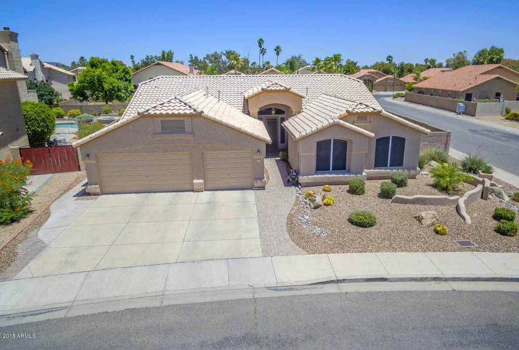 $434,900 - 4Br/3Ba - Home for Sale in Arrowhead Ranch, Glendale