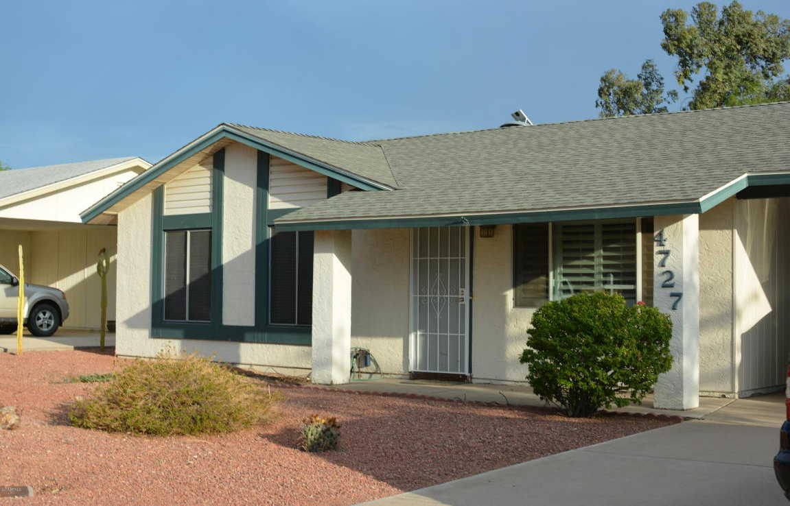 $234,000 - 3Br/2Ba - Home for Sale in Parkview North Unit 4 Lot 1-148, Glendale