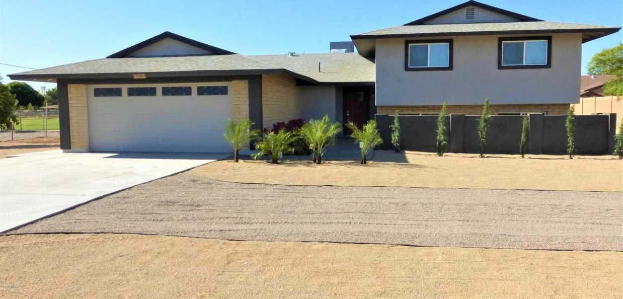 $389,900 - 4Br/4Ba - Home for Sale in Sunburst Farms 7, Glendale