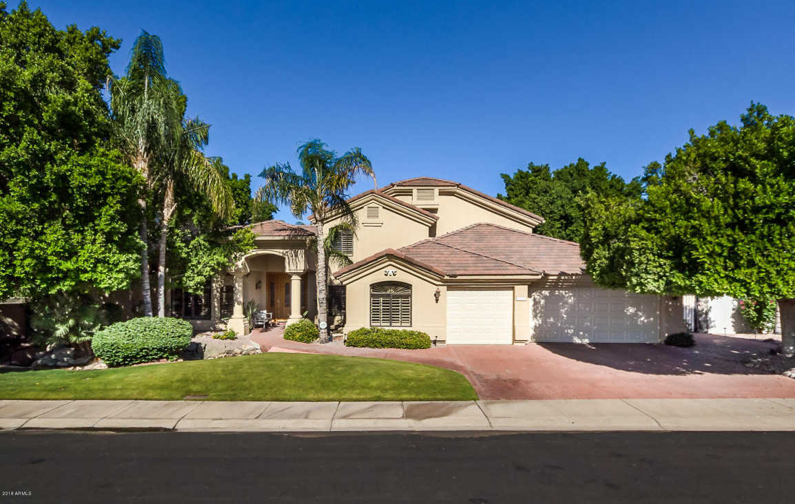 $1,025,000 - 5Br/5Ba - Home for Sale in Arrowhead Lakes, Glendale