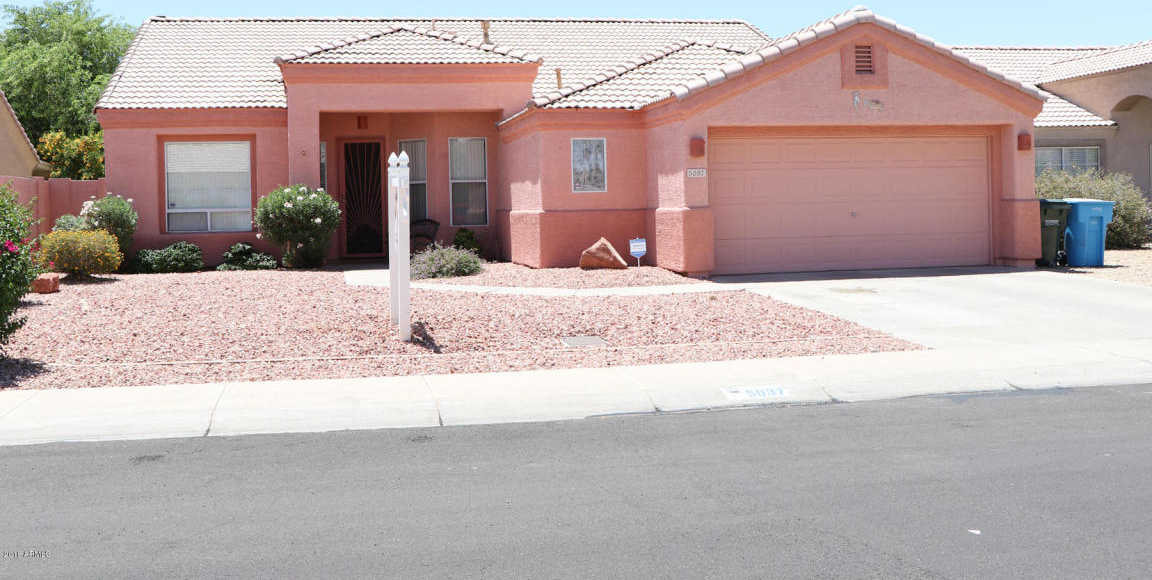 $320,000 - 4Br/2Ba - Home for Sale in Windrose, Glendale
