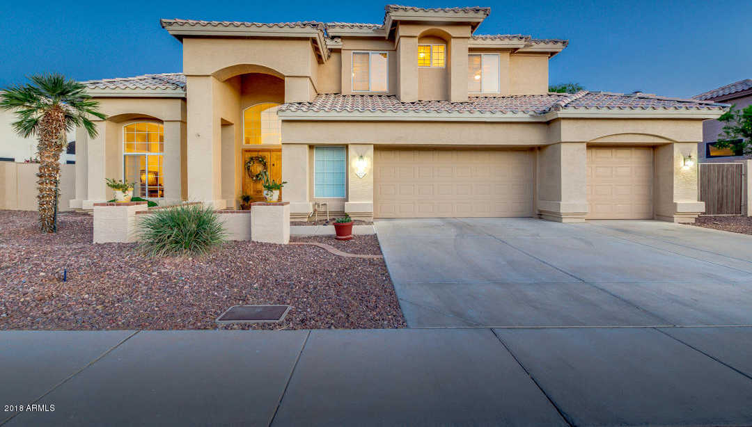 $429,900 - 4Br/3Ba - Home for Sale in Top Of The Ranch Two, Glendale