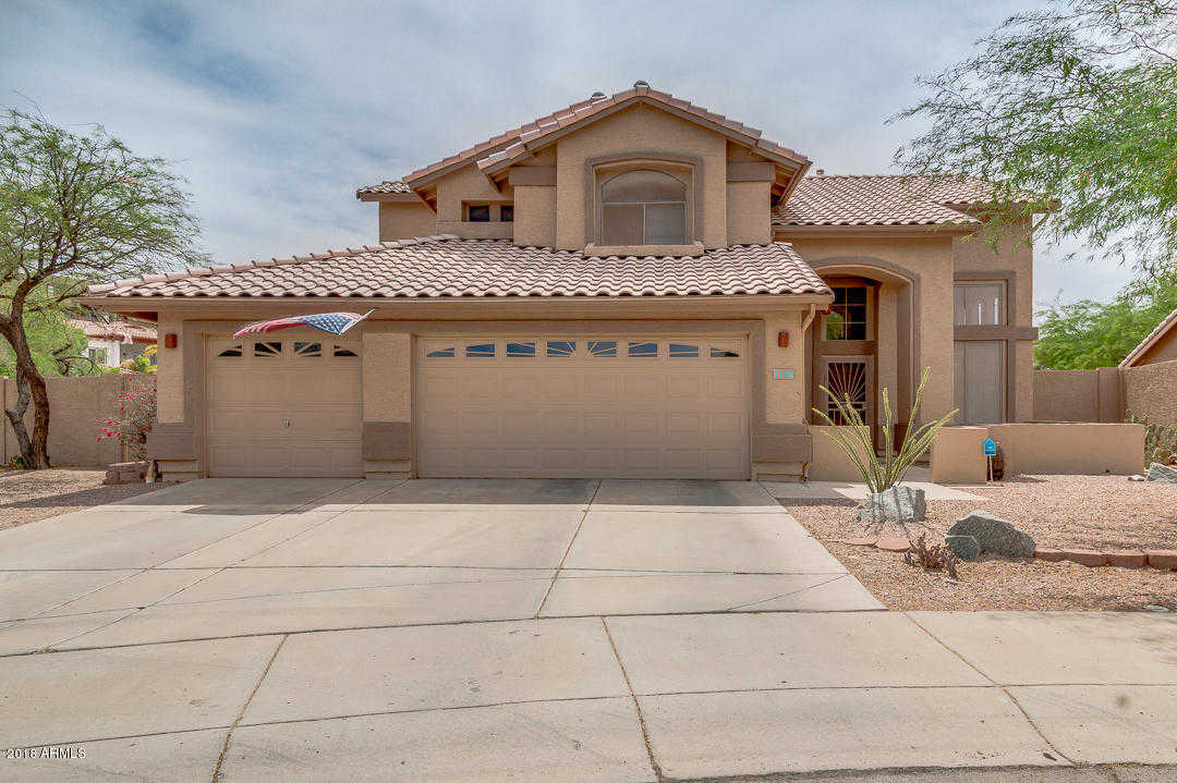 $360,000 - 5Br/3Ba - Home for Sale in Pinnacle Hill Unit 2, Glendale