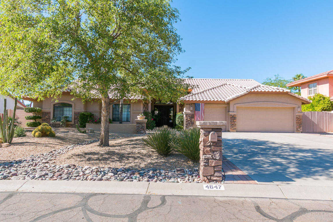$545,900 - 4Br/2Ba - Home for Sale in Saddle Ranch Estates Unit 2, Glendale