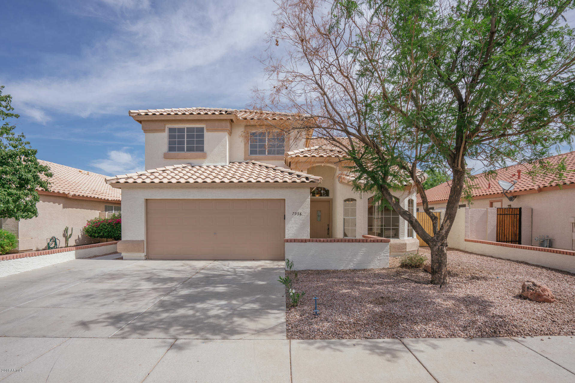 $322,000 - 4Br/3Ba - Home for Sale in Continental At Arrowhead Ranch, Glendale