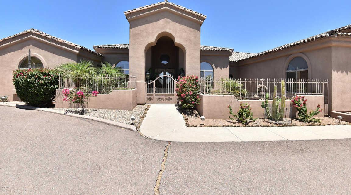 $830,000 - 5Br/4Ba - Home for Sale in Sunrise Desert Vistas, Scottsdale