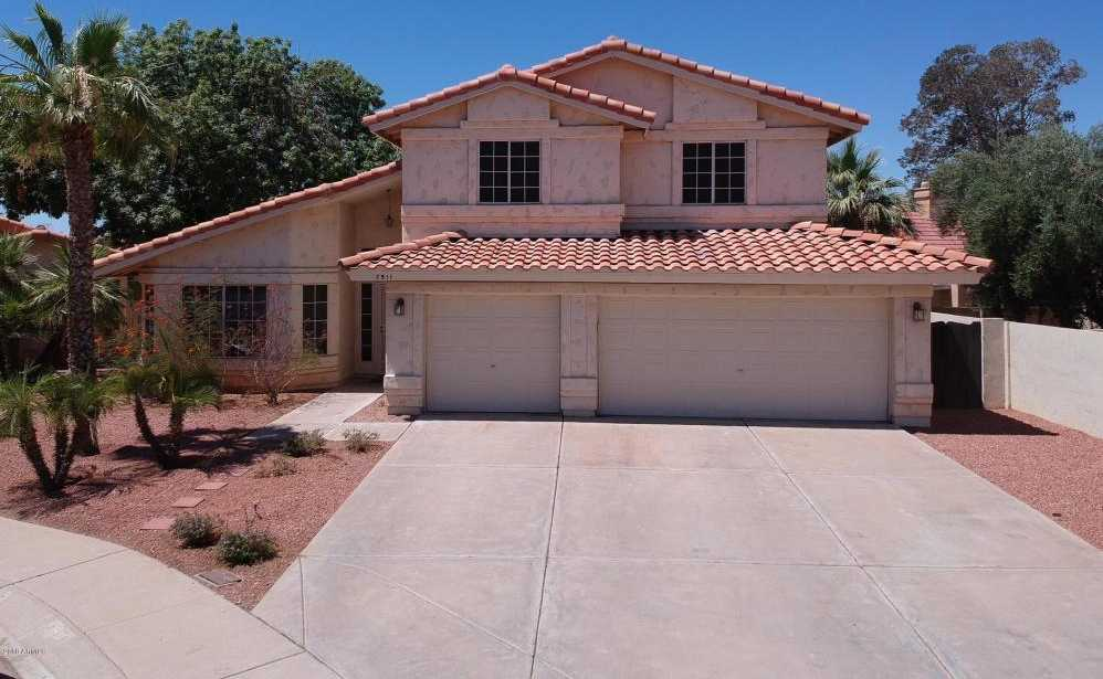 $339,000 - 4Br/3Ba - Home for Sale in Arrowhead On The Green Amd, Glendale