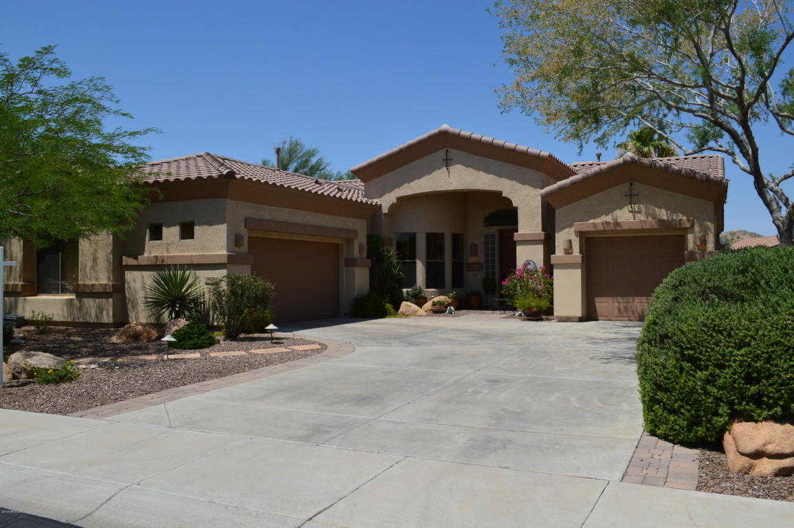 $415,000 - 3Br/3Ba - Home for Sale in Estrella Mountain Ranch Parcel 67/69, Goodyear