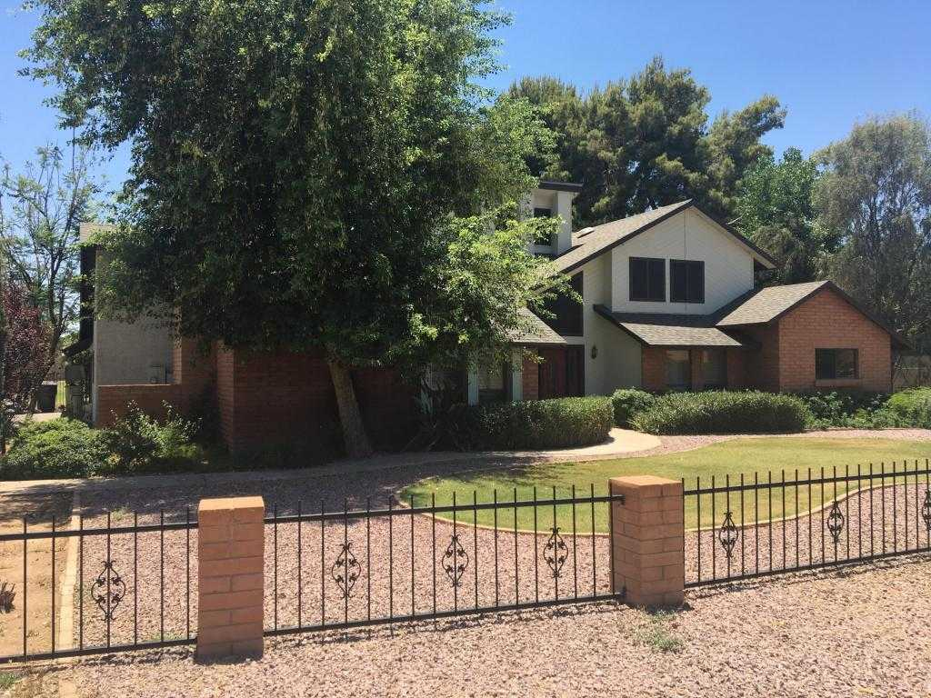 $525,000 - 4Br/3Ba - Home for Sale in Homestead Estates Lot 1-20, Glendale