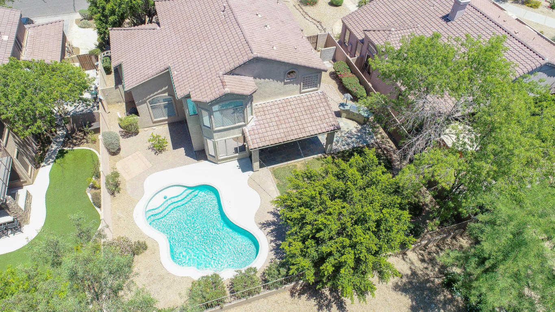 $430,000 - 5Br/3Ba - Home for Sale in Sabino 2 Mcr 041728 Lot 142, Glendale