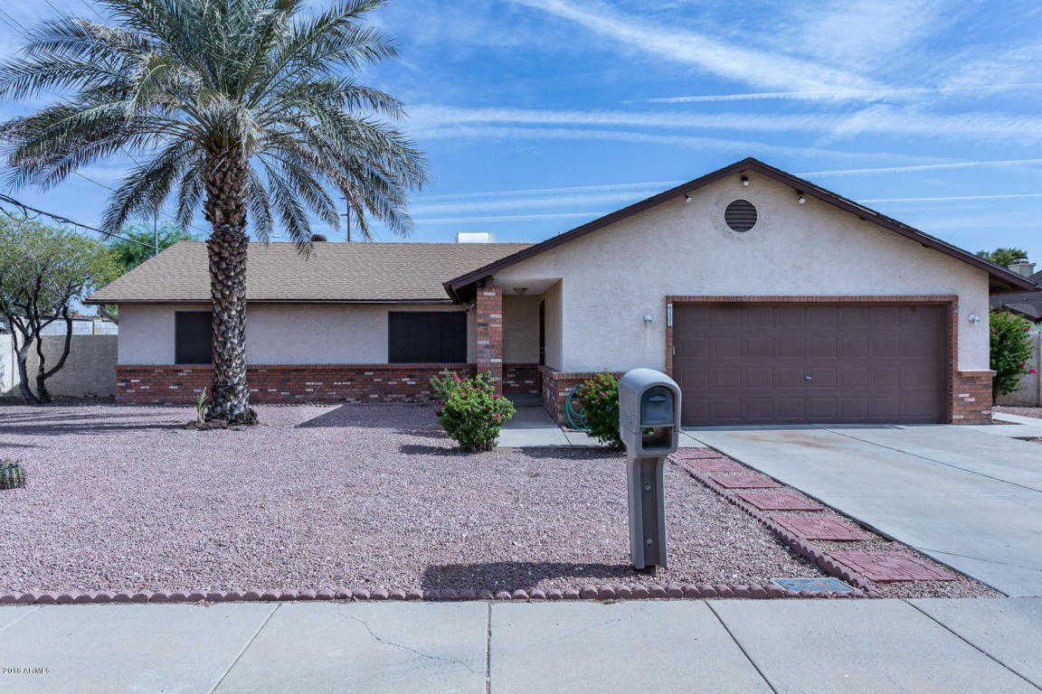 $229,900 - 3Br/2Ba - Home for Sale in Union Hills Manor 3, Glendale