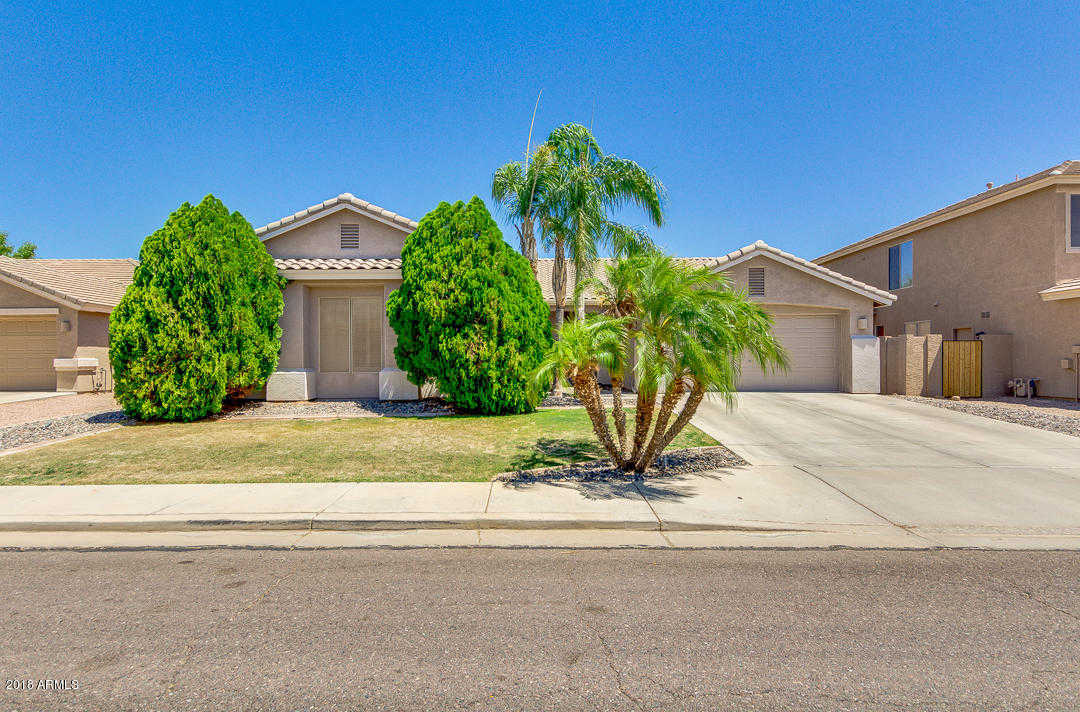 $396,499 - 3Br/2Ba - Home for Sale in Stetson Hills Parcels 10a & 11, Phoenix