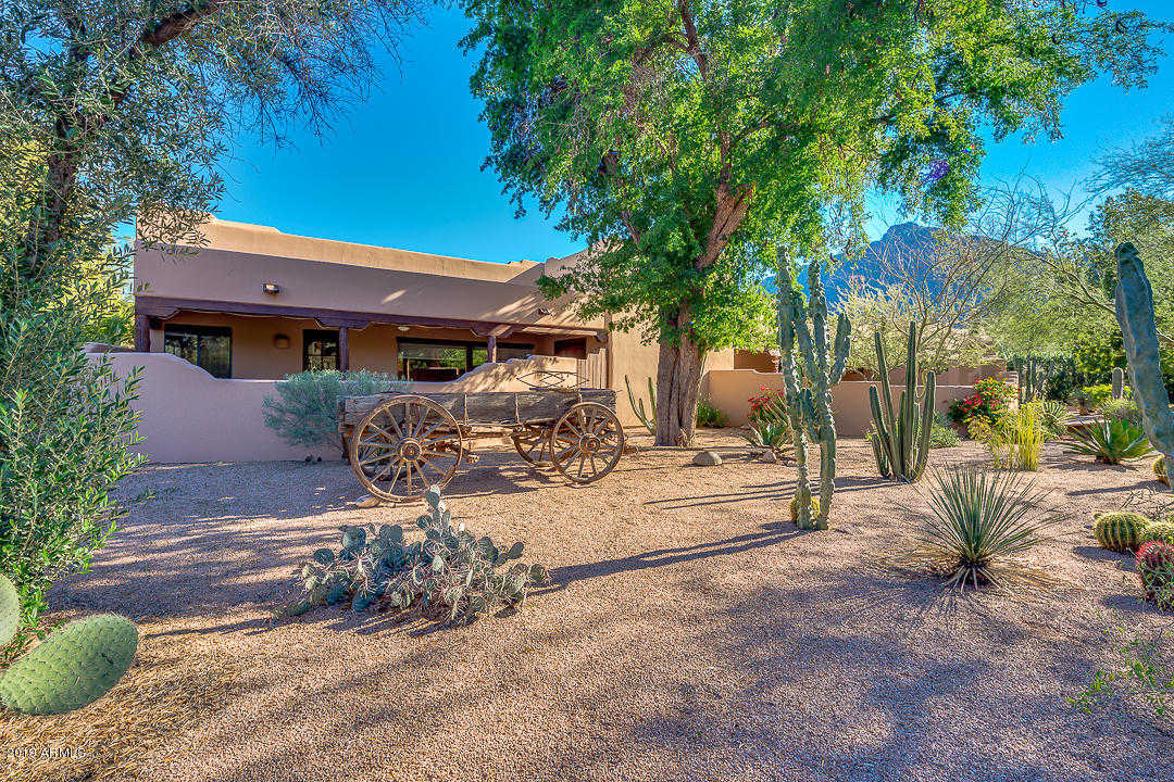 $1,395,000 - 4Br/4Ba - Home for Sale in Macdonald Acres, Paradise Valley