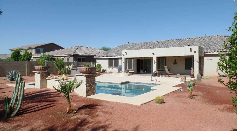 $380,000 - 4Br/2Ba - Home for Sale in Tessera, Glendale