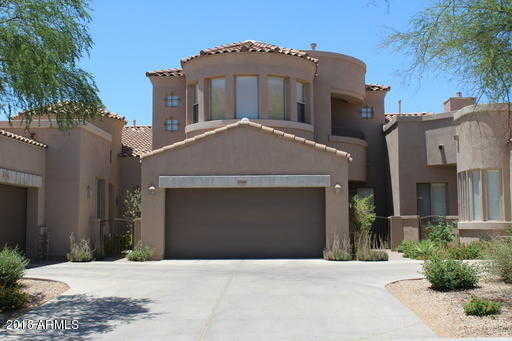- 3Br/4Ba -  for Sale in Tesoro At Grayhawk Condominium, Scottsdale