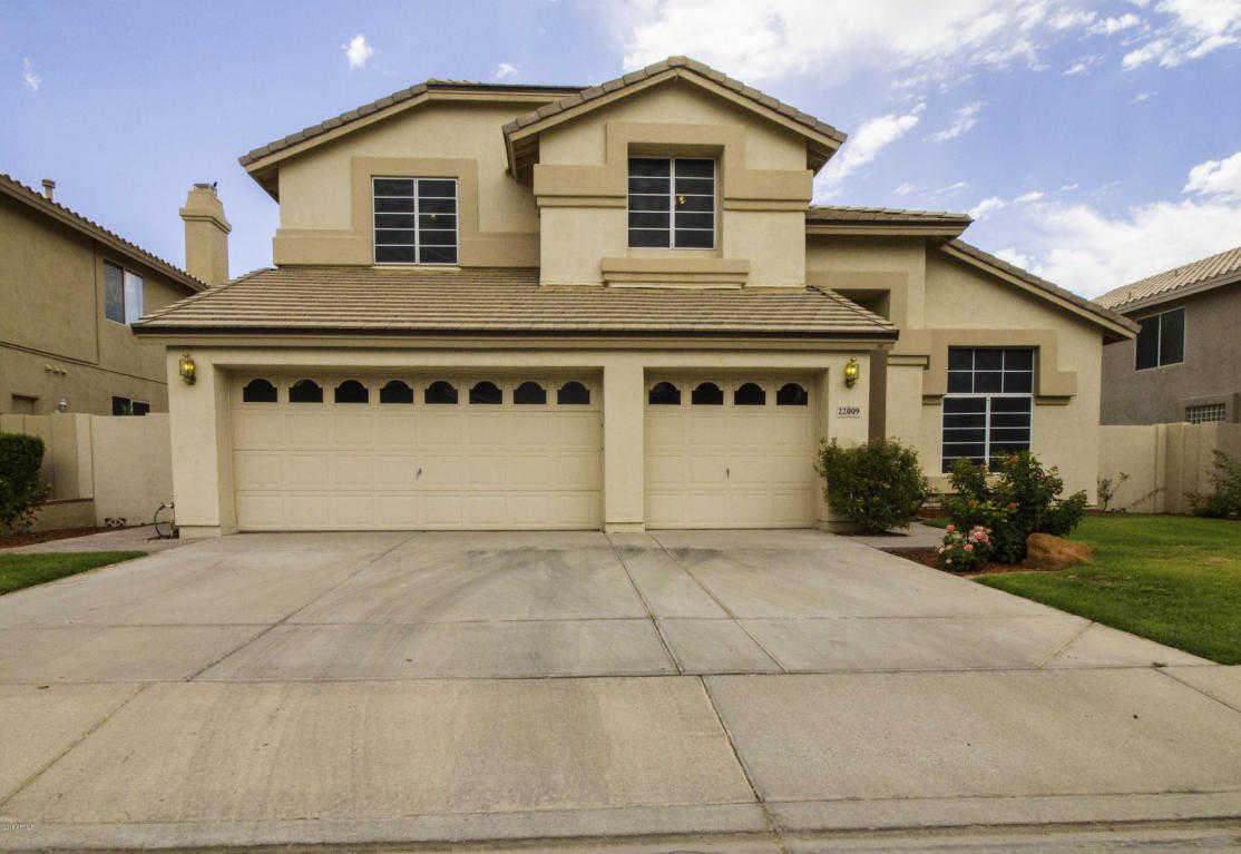 $424,900 - 5Br/3Ba - Home for Sale in Arrowhead Ranch Parcel 2, Glendale