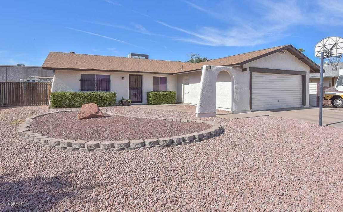 $227,500 - 3Br/2Ba - Home for Sale in Deerview Unit 15, Glendale