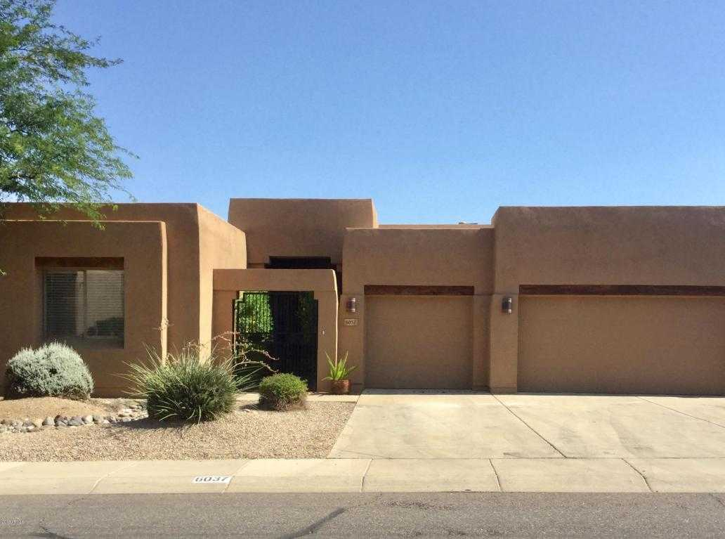 $445,000 - 4Br/3Ba - Home for Sale in Arrowhead Ranch, Arrowhead, Legends, Top Of The Ranch, The Pinnacle, Glendale
