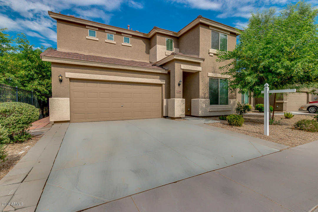 $289,990 - 4Br/3Ba - Home for Sale in Constitution Ridge, Phoenix