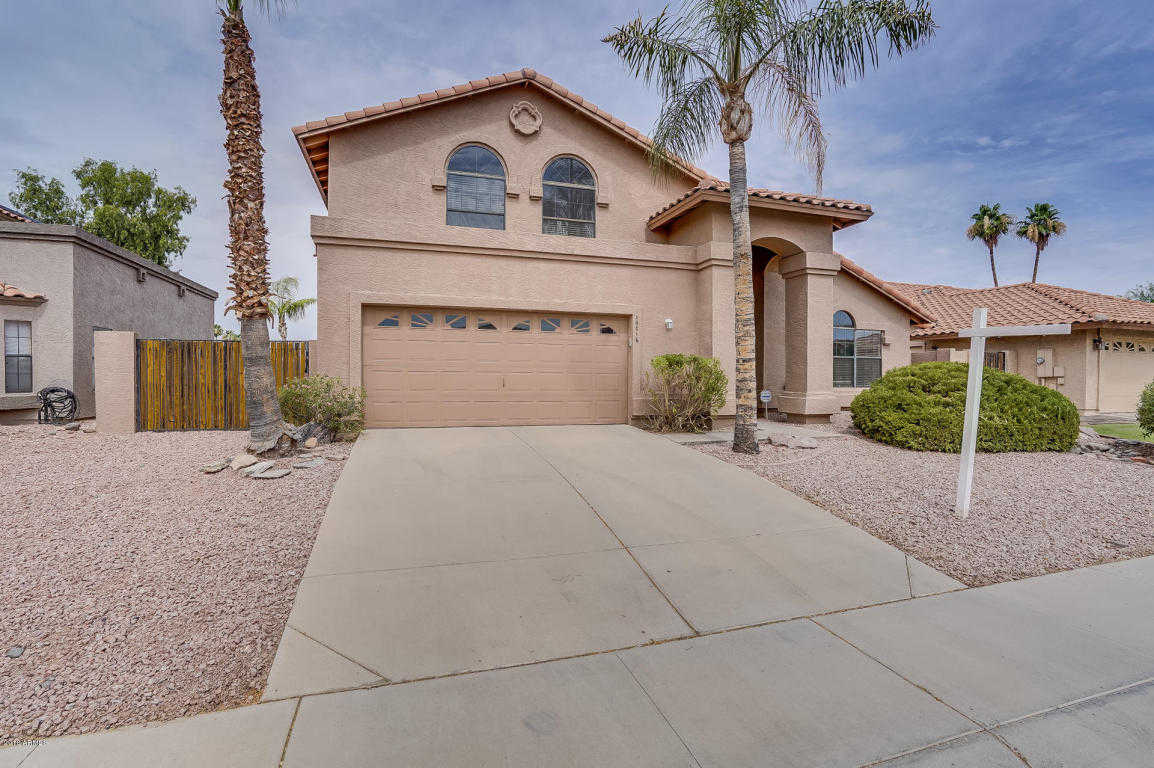 $385,000 - 4Br/3Ba - Home for Sale in Arrowhead Ranch 5 Lot 15, Glendale