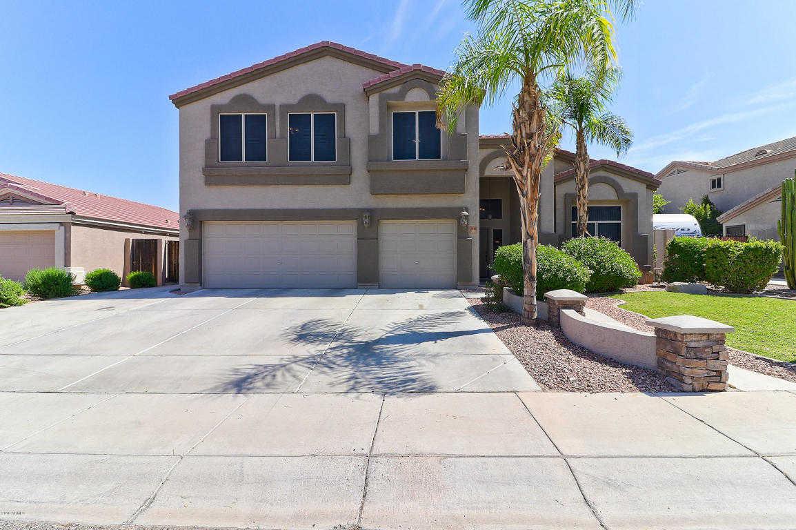 $375,000 - 6Br/4Ba - Home for Sale in Desert Mirage Estates, Glendale