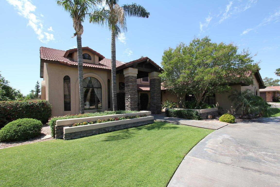 $499,900 - 4Br/3Ba - Home for Sale in Hidden Manor 6 Lot 206-257, Glendale