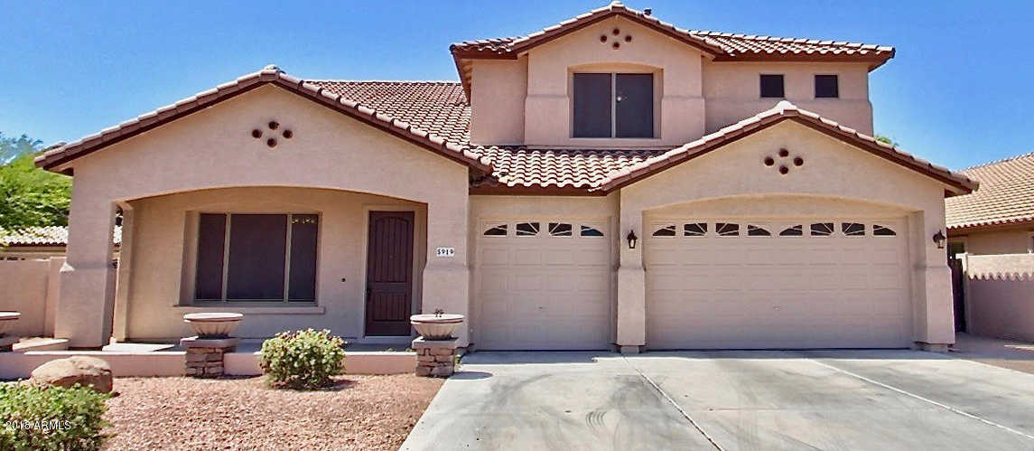 $399,900 - 5Br/4Ba - Home for Sale in Cholla Cove, Glendale