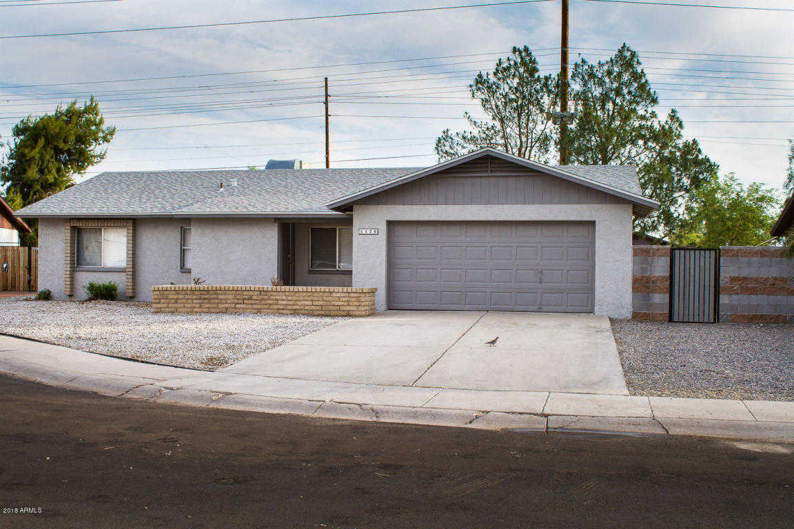 $215,500 - 3Br/2Ba - Home for Sale in Willowbrook Lot 1-139 Tr A, Glendale