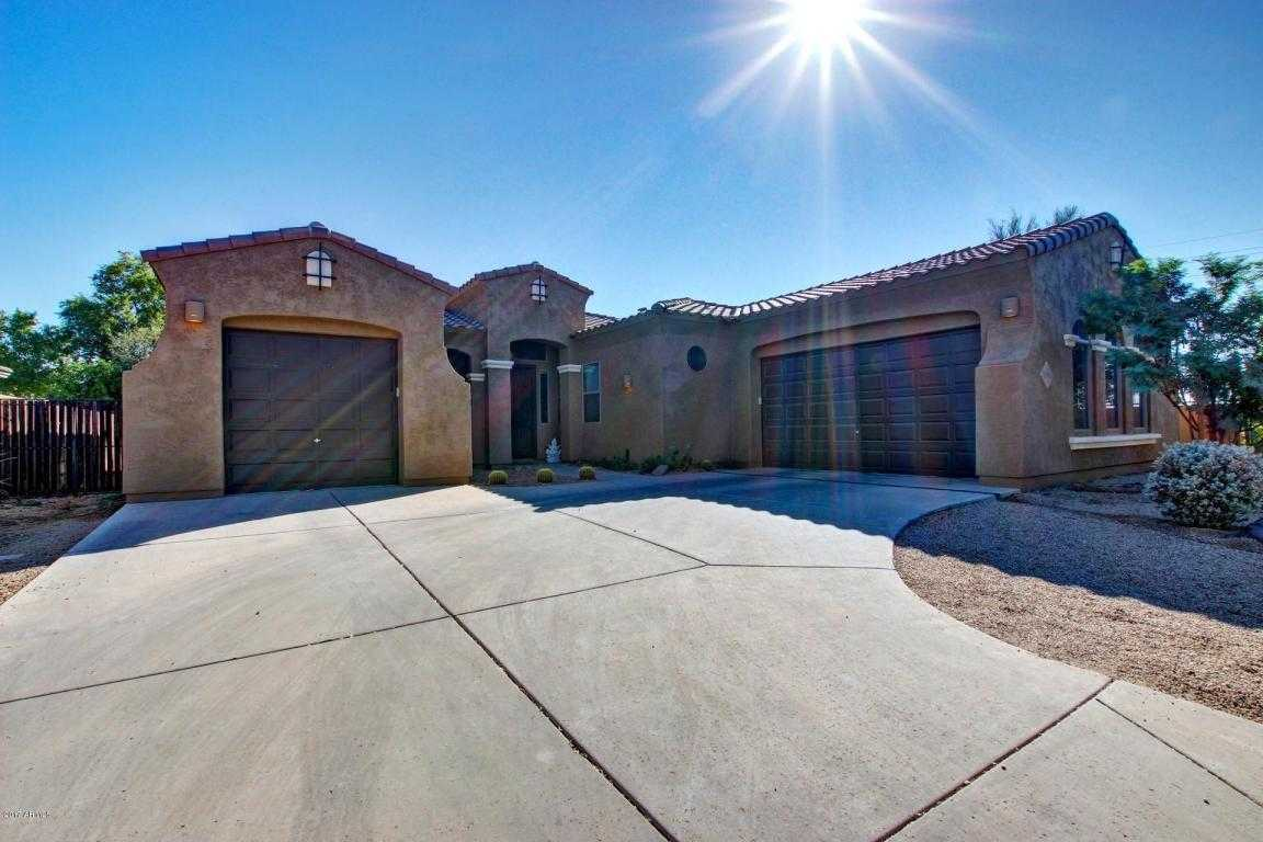 $340,000 - 4Br/2Ba - Home for Sale in Sossaman Estates Parcel J, Queen Creek