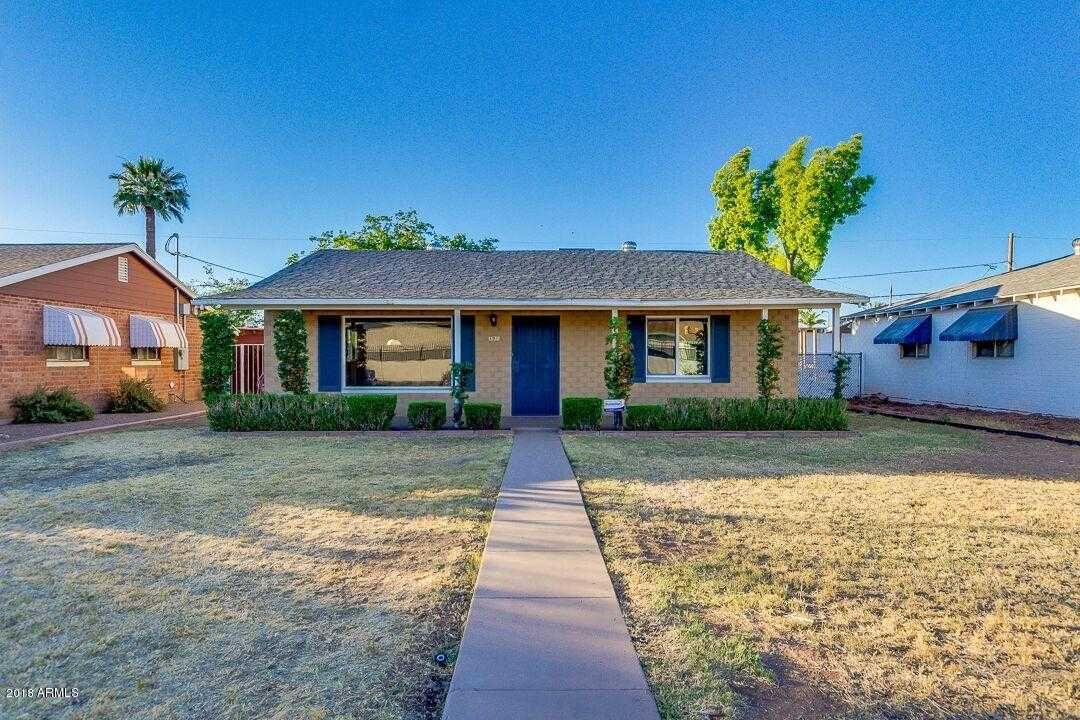 $310,500 - 2Br/1Ba - Home for Sale in Governor Square, Phoenix