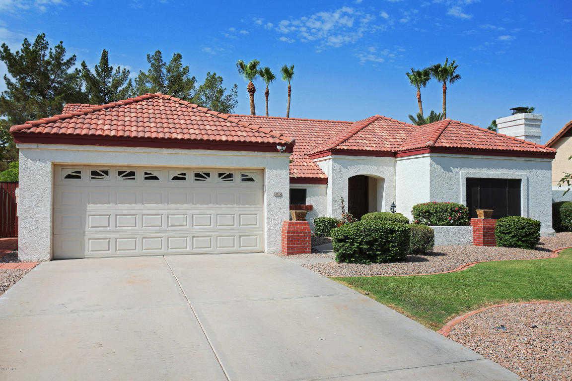 $334,900 - 3Br/2Ba - Home for Sale in Hamilton Arrowhead Ranch Two Lot 1-214, Glendale