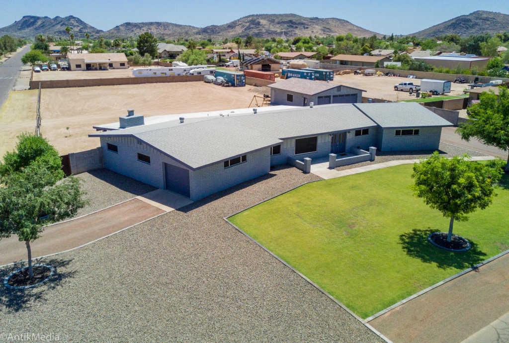 $569,000 - 4Br/3Ba - Home for Sale in Saddleback Meadows Unit 1b, Glendale
