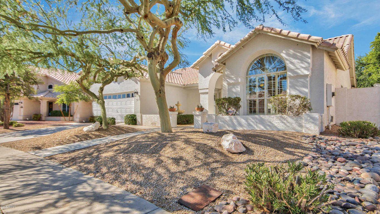 $385,000 - 4Br/2Ba - Home for Sale in Arrowhead Ranch Parcel 7, Glendale