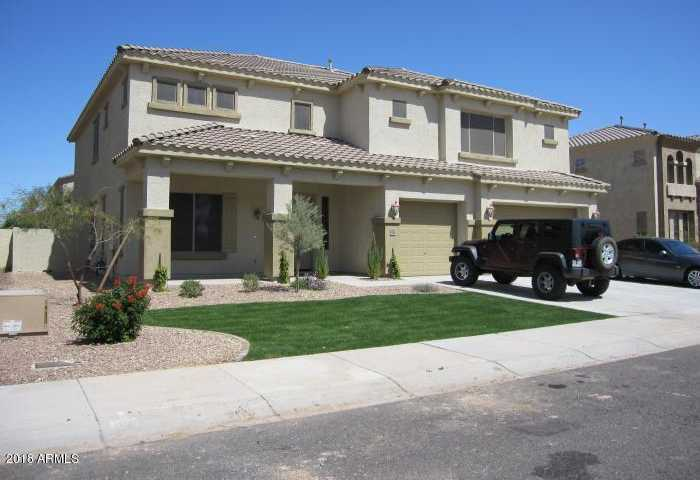 $374,500 - 5Br/3Ba - Home for Sale in Capistrano South, Glendale