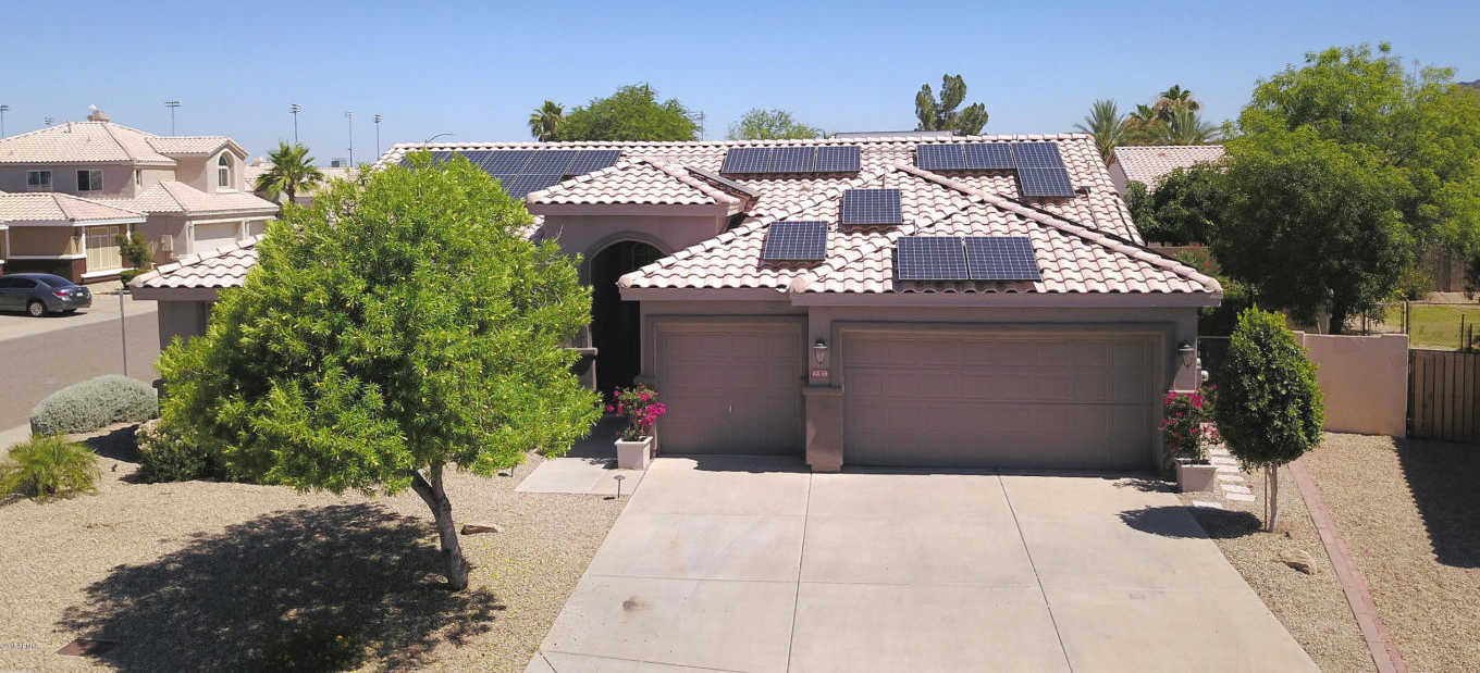 $399,900 - 4Br/2Ba - Home for Sale in Hillcrest Ranch Parcel A Lot 1-133 Tr A-g, Glendale