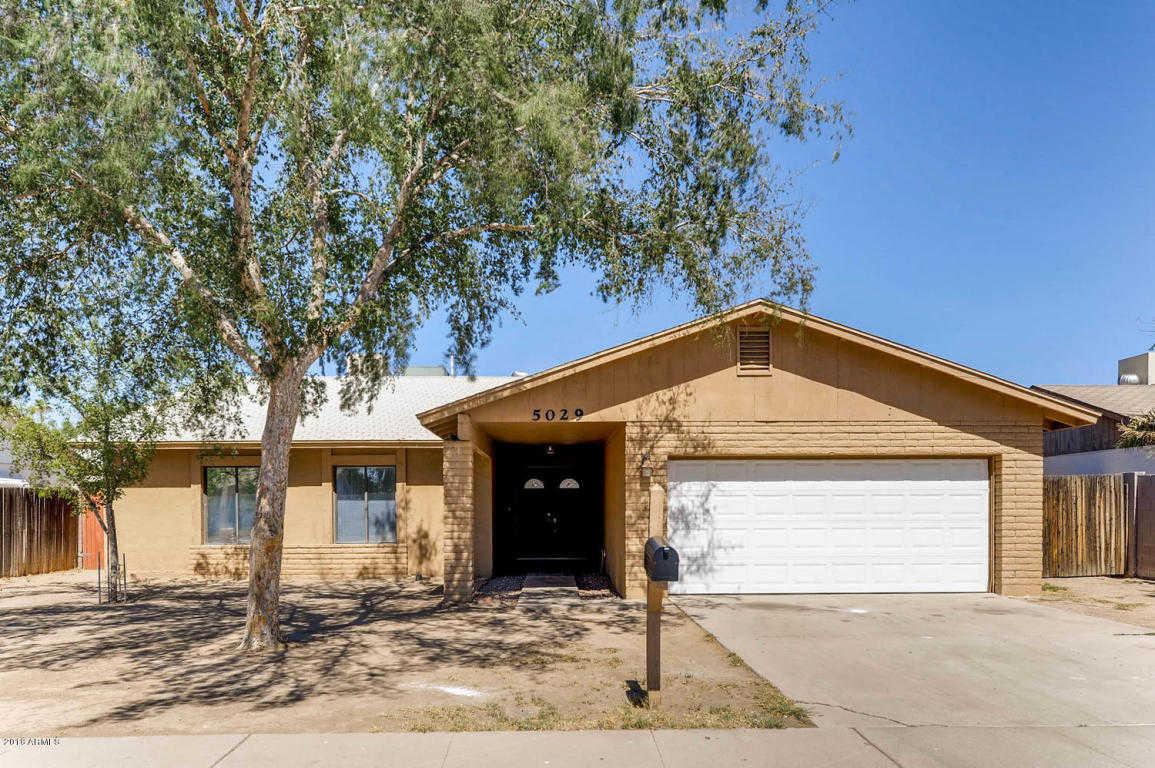 $210,000 - 4Br/2Ba - Home for Sale in Lot 228 West Camelback Village 2 Amd Mcr 016623, Glendale