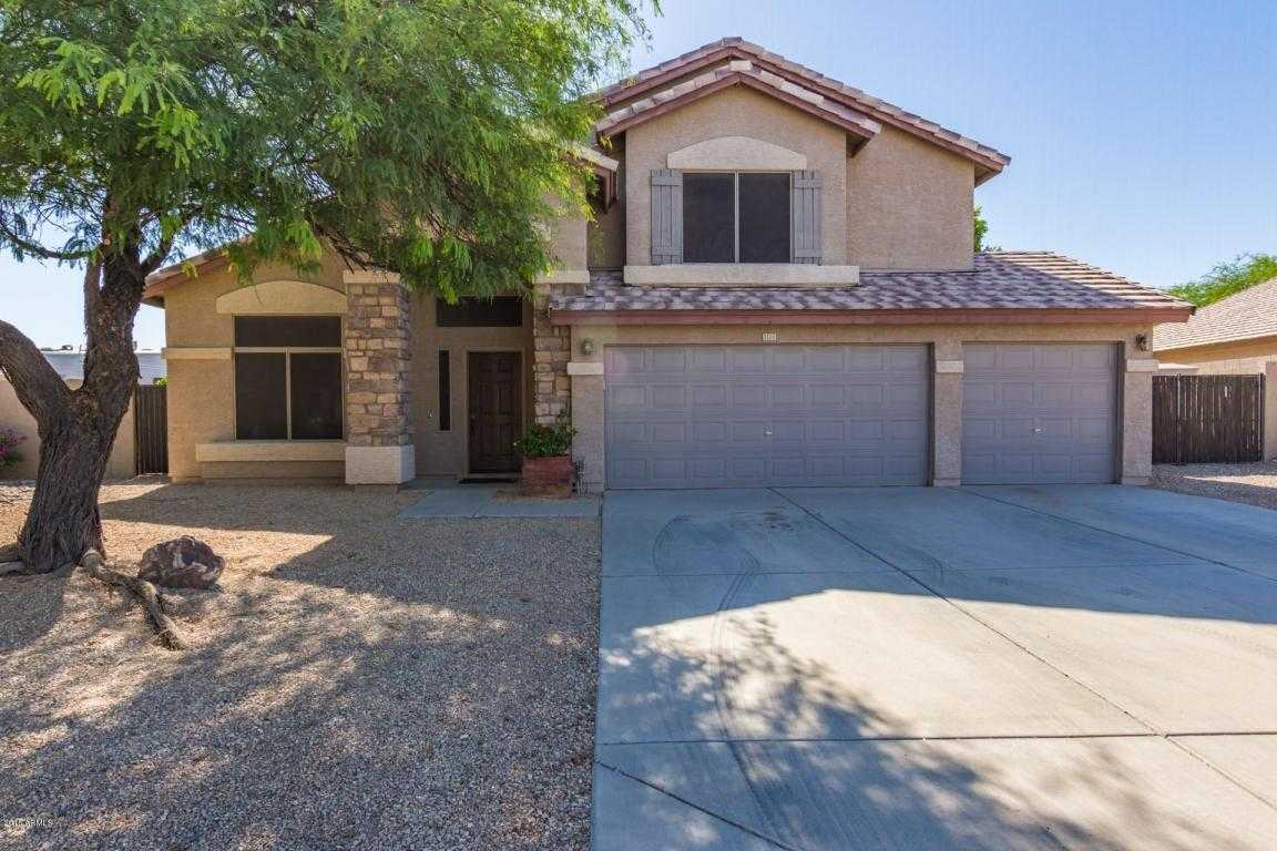 $419,990 - 4Br/3Ba - Home for Sale in Patrick Ranch, Glendale