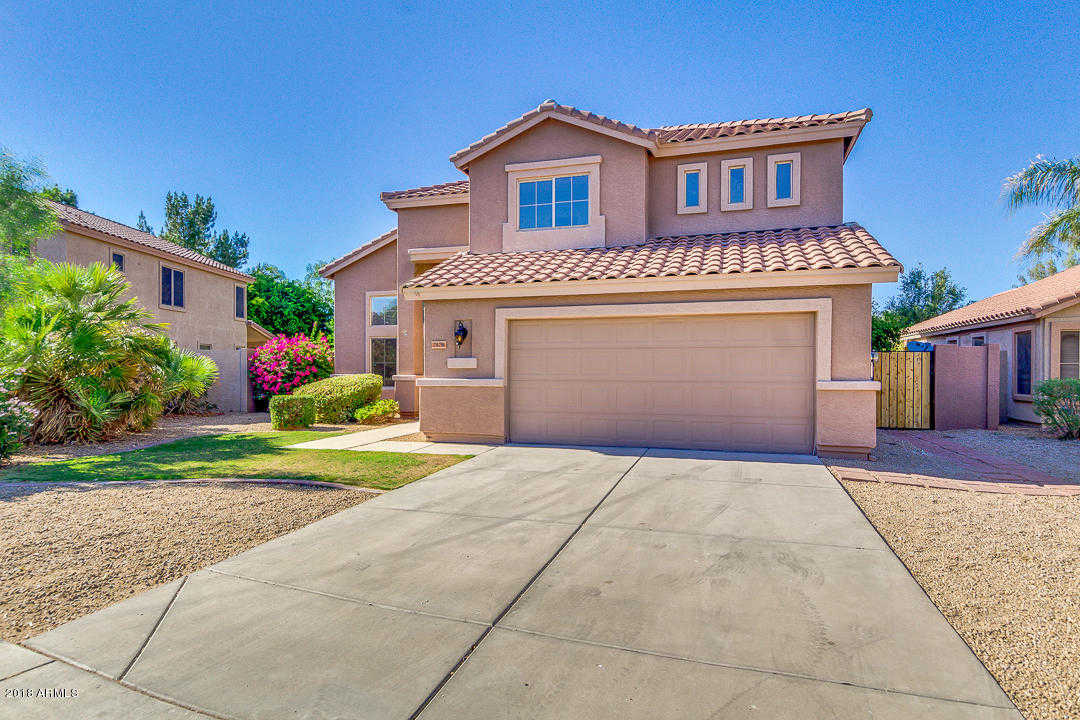 $379,000 - 4Br/3Ba - Home for Sale in Sienna 2, Glendale