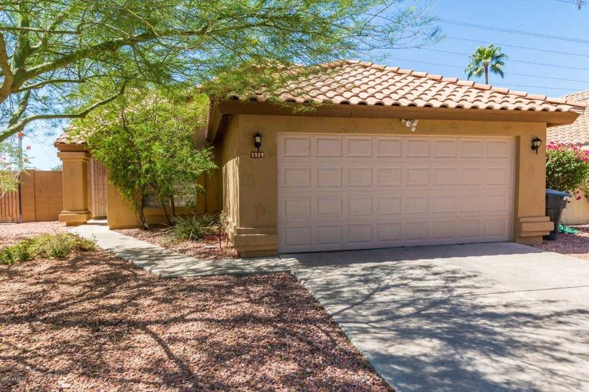 $279,000 - 3Br/2Ba - Home for Sale in Hillsdale Lot 1-106 Tr A, Phoenix