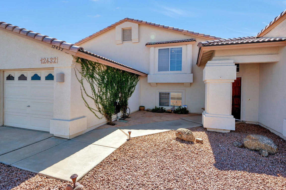 $329,900 - 5Br/3Ba - Home for Sale in Cactus Heights, Peoria