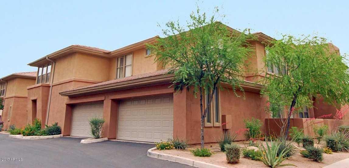 - 3Br/2Ba -  for Sale in Venu At Grayhawk Condominium, Scottsdale