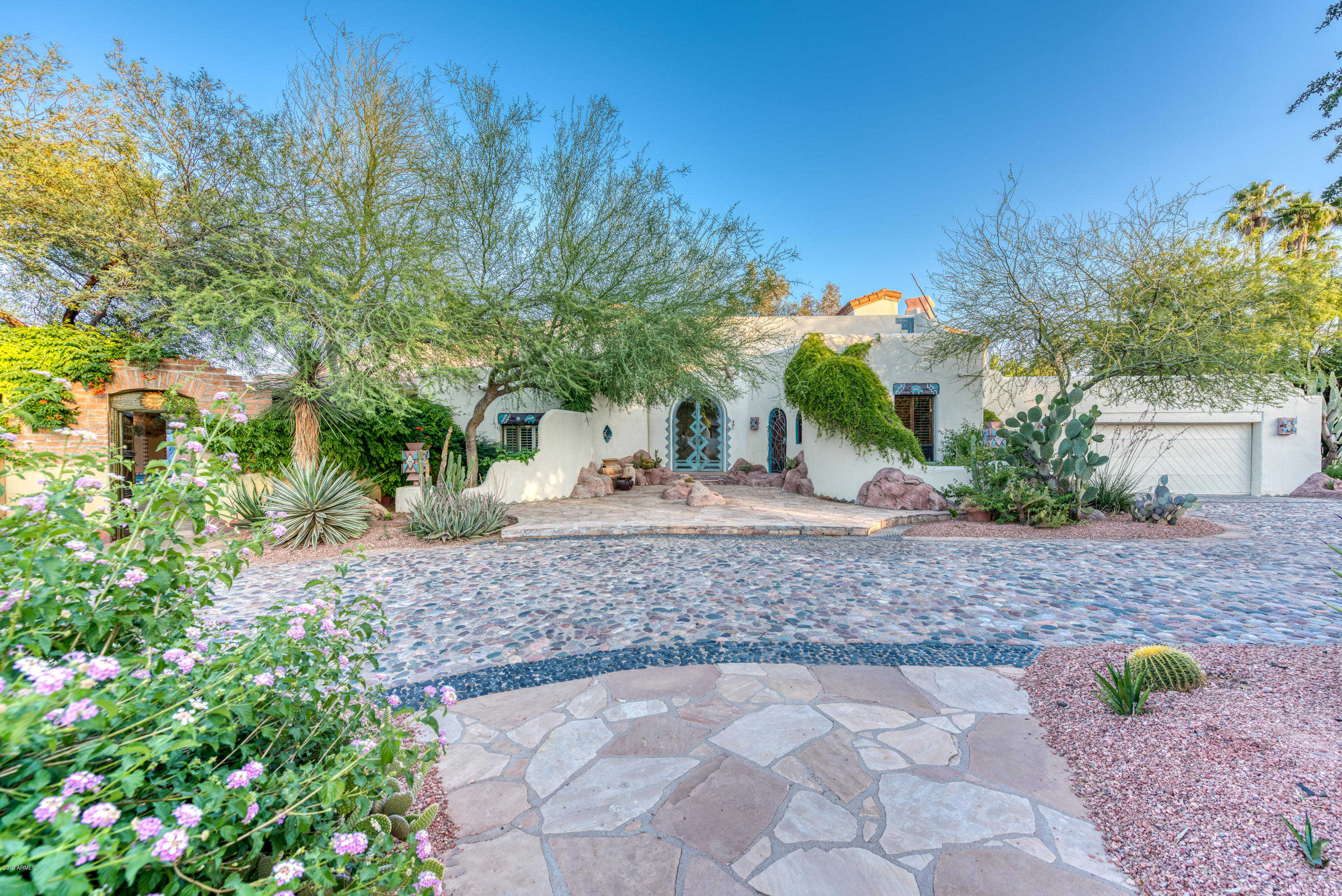 $1,999,999 - 4Br/6Ba - Home for Sale in Camelhead Estates Unit 2 Lot 1-16, Paradise Valley