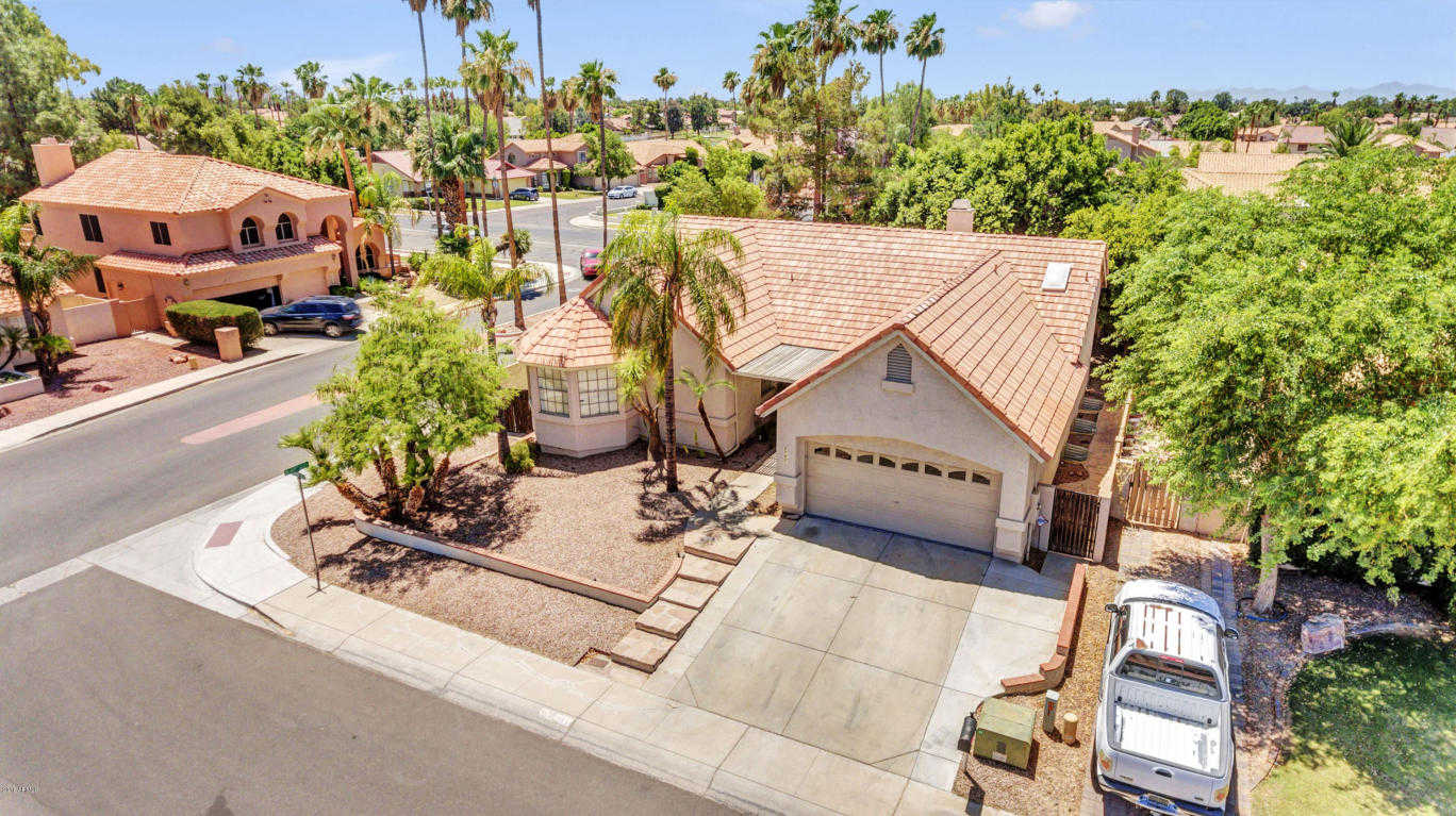 $359,000 - 5Br/3Ba - Home for Sale in Vistas At Arrowhead Ranch Lot 1-191 Tract A-c, Glendale