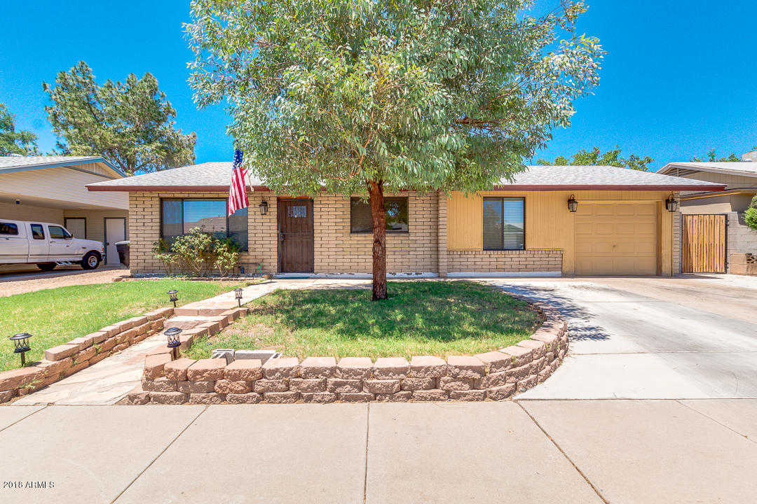 $210,000 - 3Br/2Ba - Home for Sale in Esquire Manor Estates, Peoria