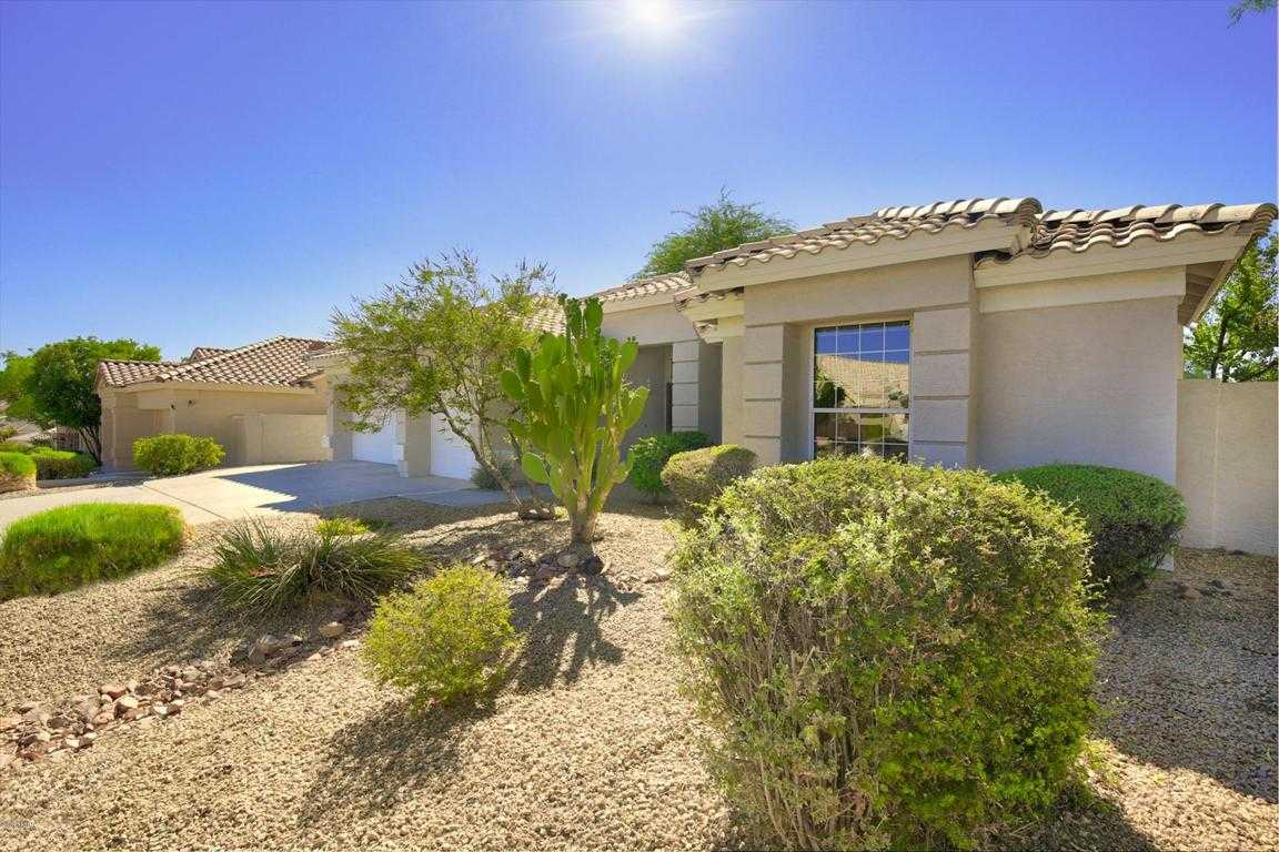 $399,900 - 4Br/3Ba - Home for Sale in Top Of The Ranch Two, Glendale