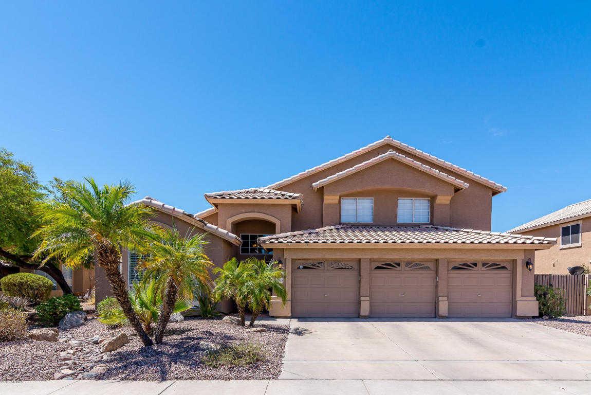 $445,000 - 5Br/3Ba - Home for Sale in Hamilton Arrowhead Ranch 5, Glendale
