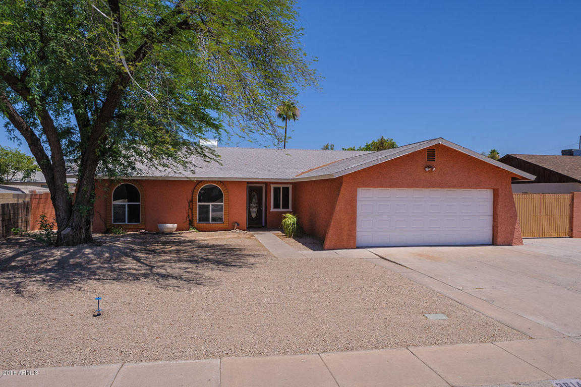 $237,500 - 3Br/2Ba - Home for Sale in Union Hills Manor 3, Glendale